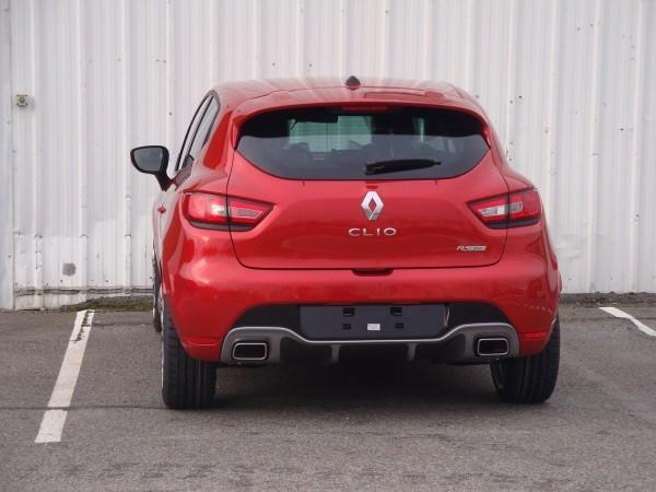 Clio RS 2013.2