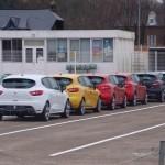 Clio RS 2013.8