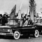 Lada 2103 cabriolet