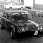 Lada race car