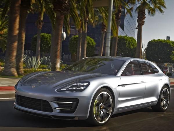 Porsche Panamera Sport Turismo concept (5)