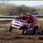 Smart Fortwo Feber Dakar 2013.4