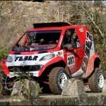Smart Fortwo Feber Dakar 2013.5