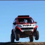 Smart Fortwo Feber Dakar 2013.8