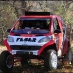 Smart Fortwo Feber Dakar 2013.9