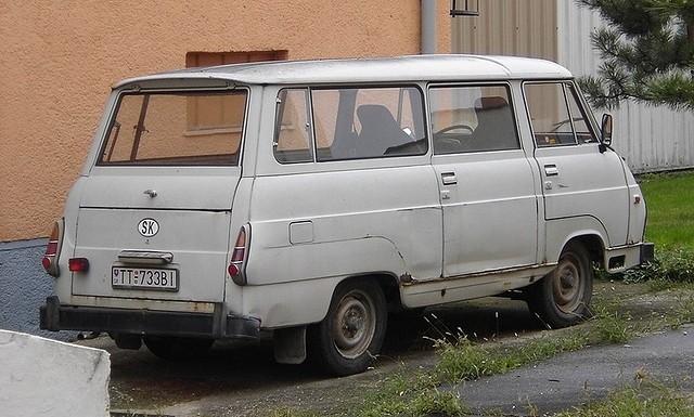 TAZ 05