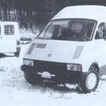 TAZ Proto 01