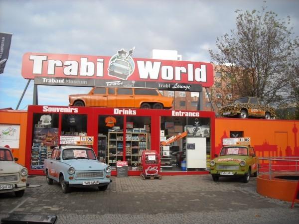 Trabant Berlin (10)