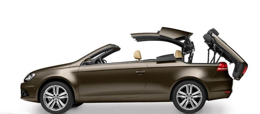volkswagen pas descendance pour l 39 eos blog automobile. Black Bedroom Furniture Sets. Home Design Ideas