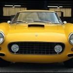 1962 250 GT SWB Berlinetta