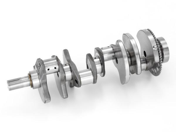 2014 6.2L LT1 C-Crankshaft