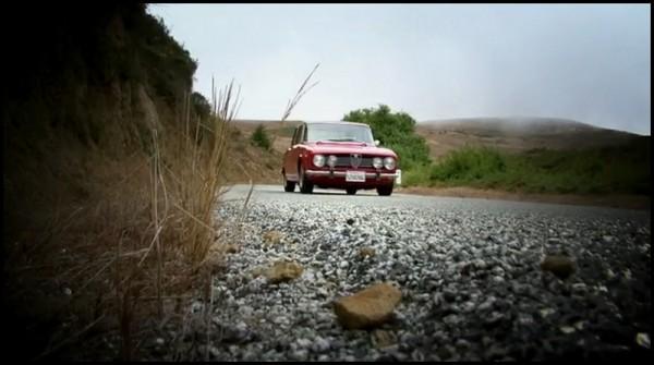 Alfa Romeo 1750 - 1969 -