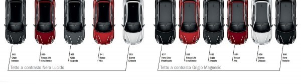 Alfa Romeo Giulietta Veloce 2013.7