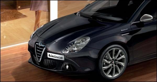 Alfa Romeo Giulietta Veloce 2013.9