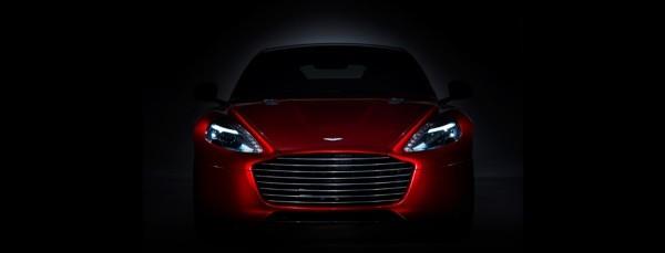 Aston Martin rapide S.1