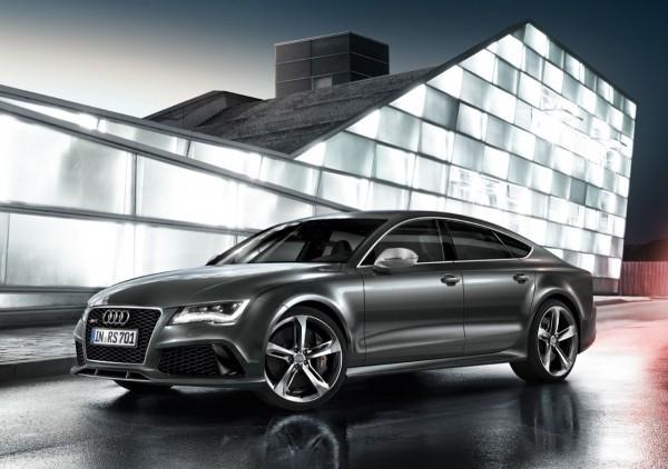 Audi RS7.30