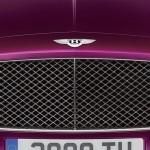Bentley Continental-GT-Speed-cabriolet.radiator