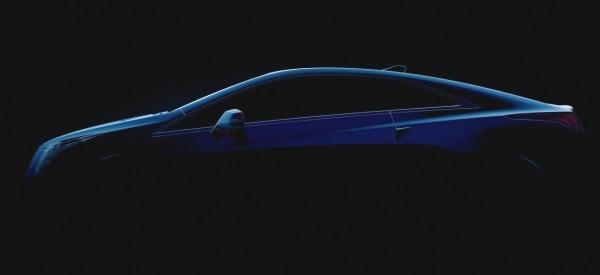 Cadillac ELR.0