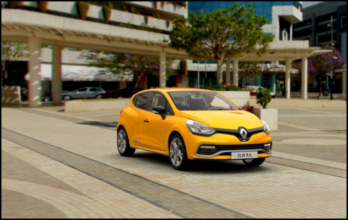 renault clio rs 2013 plus de d tails et une id e de la tarification blog automobile. Black Bedroom Furniture Sets. Home Design Ideas