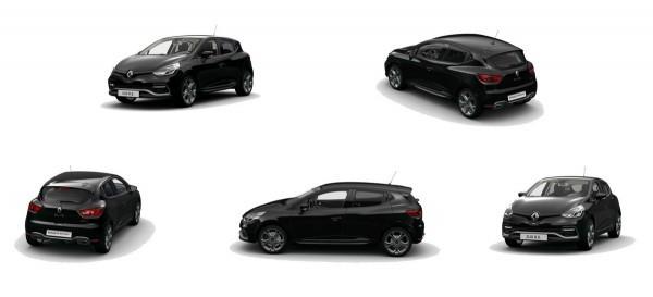 Clio RS.8