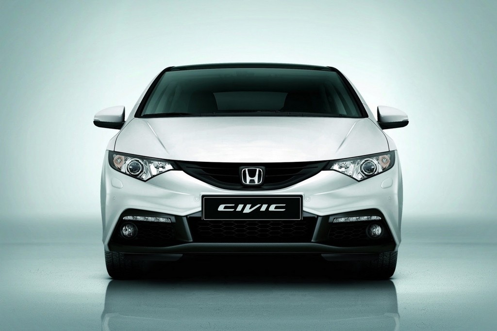 Honda Civic Pack-Aero
