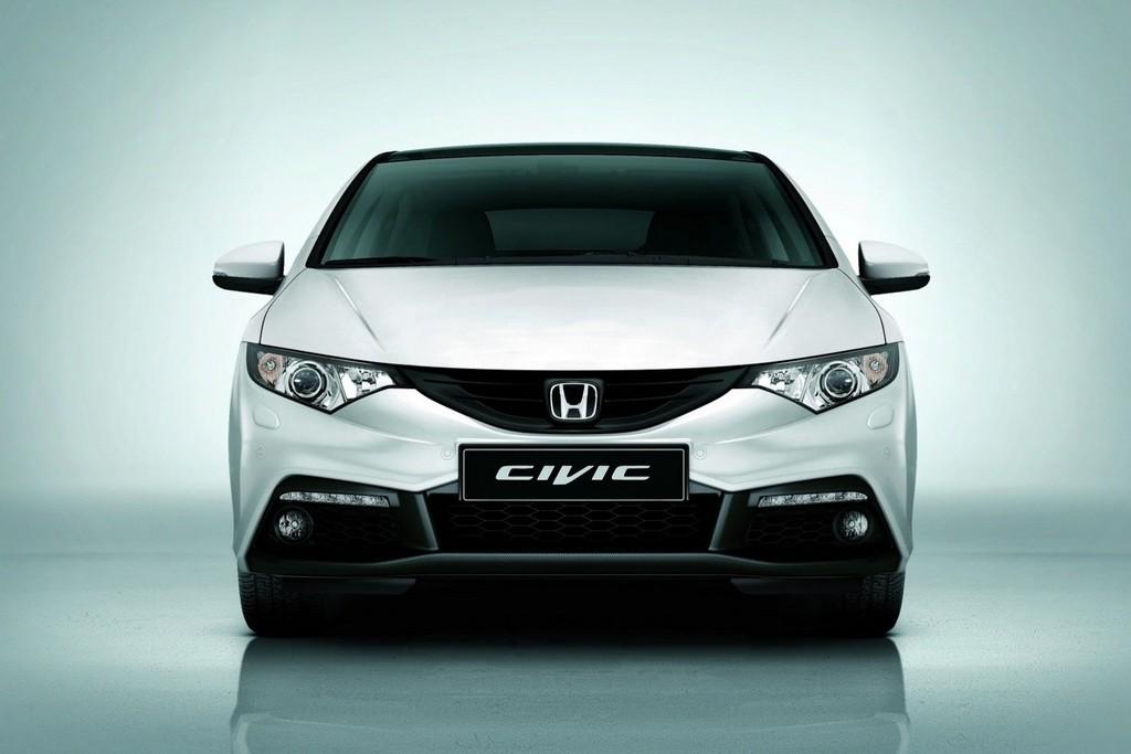 Honda Civic Pack-Aero