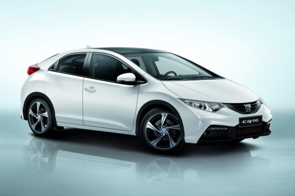 Honda Civic Pack-Aero.2
