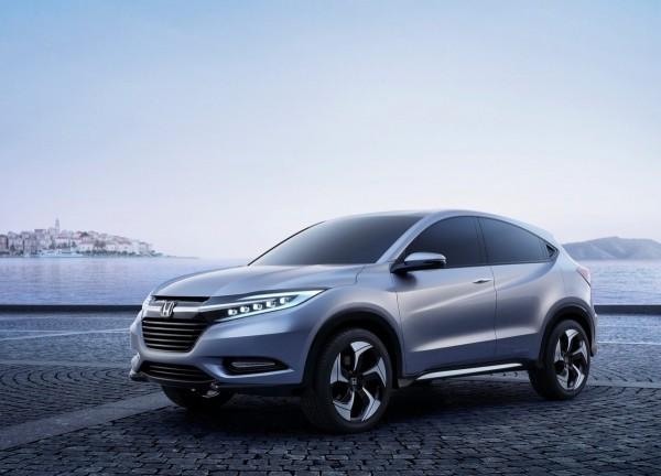 Honda Urban SUV Concept_2013.0