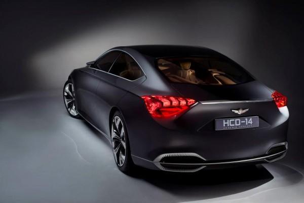Hyundai HCD-14 Concept.0
