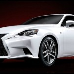 Lexus IS 2013.1