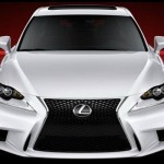 Lexus IS 2013.3