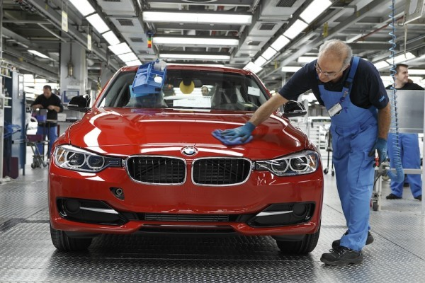 Production BMW Série 3 F30 (29)