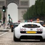 U-Jack - Bugatti Veyron