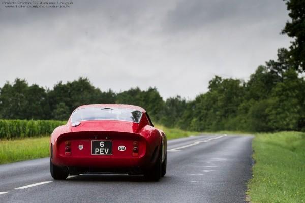 U-Jack - Ferrari 250 GTO SWB