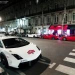 U-Jack - Lamborghini Gallardo