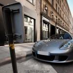 U-Jack - Porsche Carrera GT