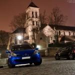 U-Jack - Renault Clio 2 RS & Clio 3 RS