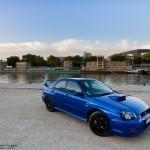 U-Jack - Subaru Impreza STI