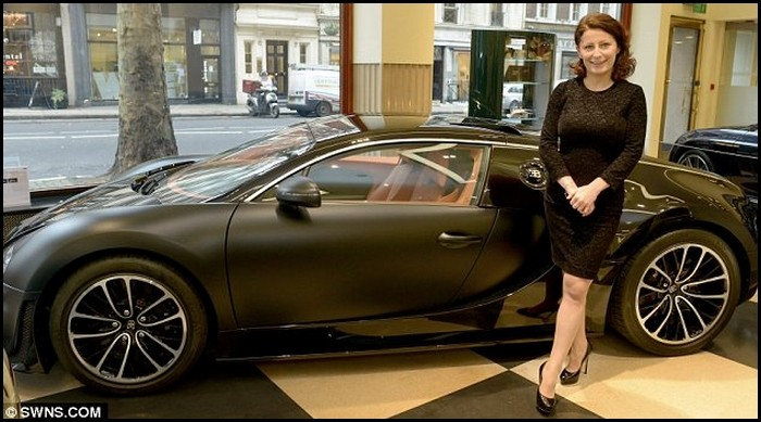 Anita Krizsan La Vendeuse Qui Valait 15 Millions D Euros