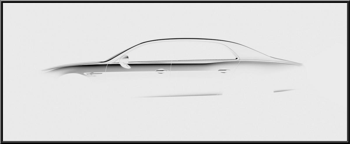 Bentley-Flying-Spur-teaser