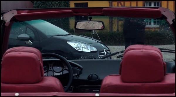 Citroën à Maison Lafitte
