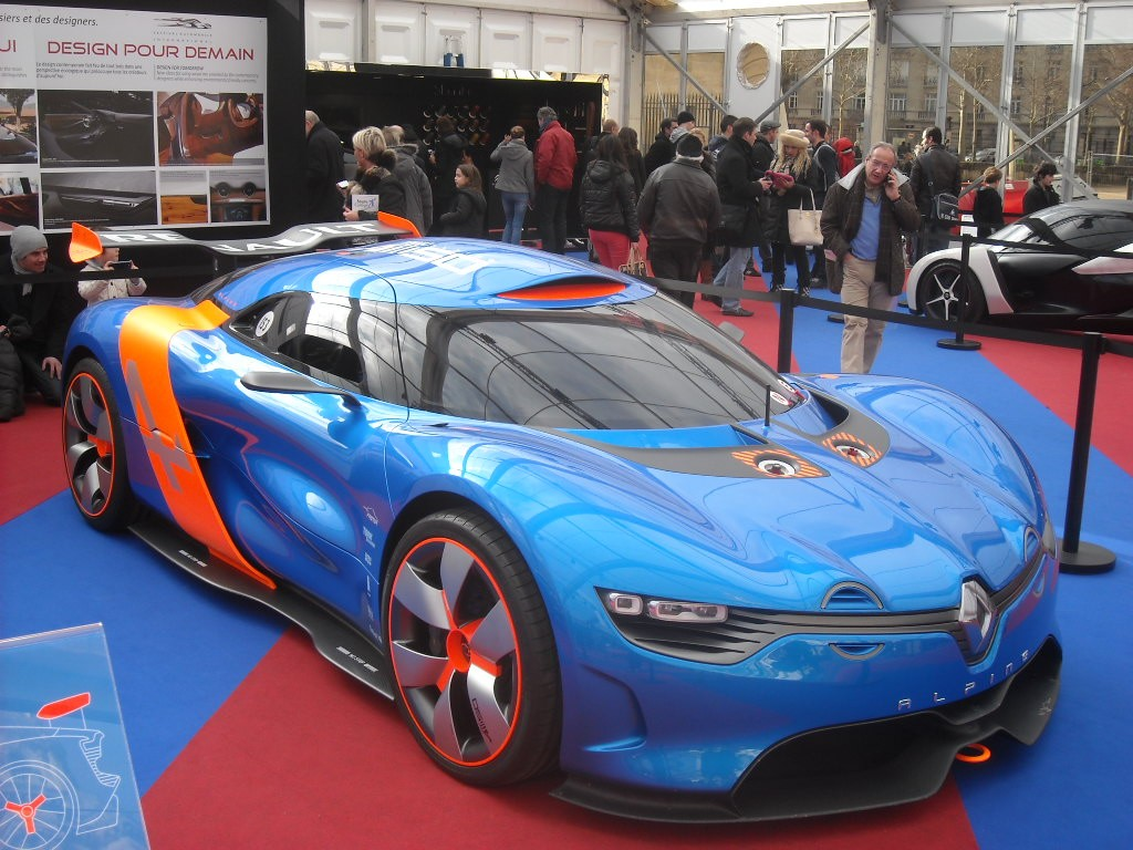 Exposition Concept Cars 2013 (18)