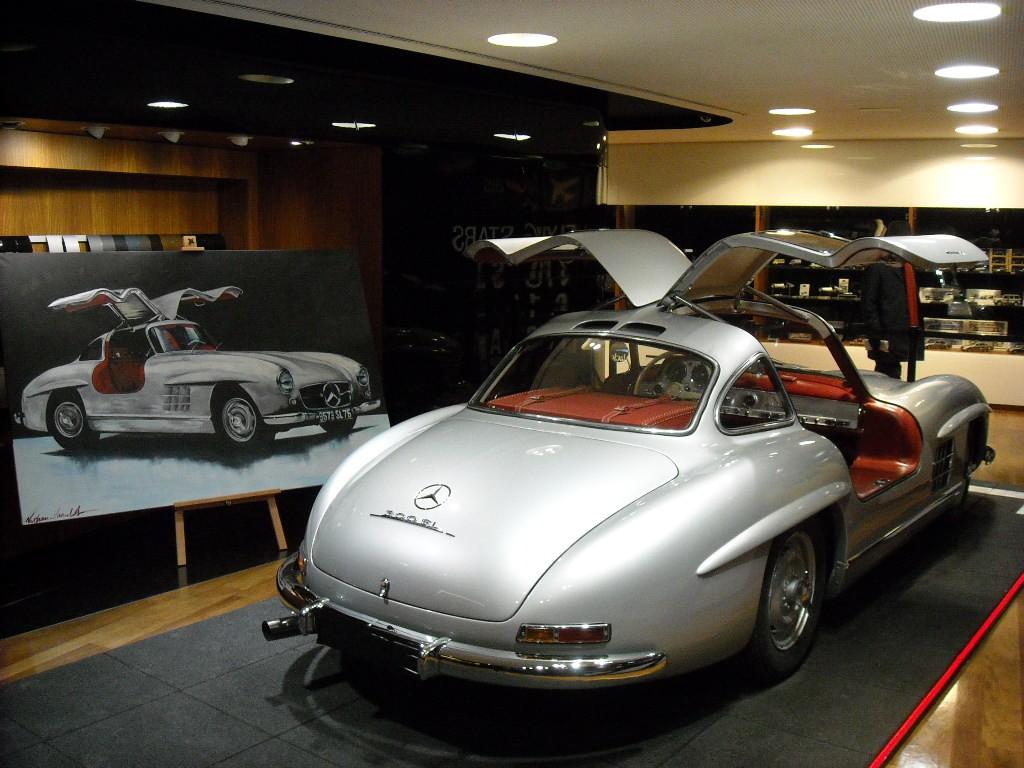 Flying Stars Mercedes Gallery (3)