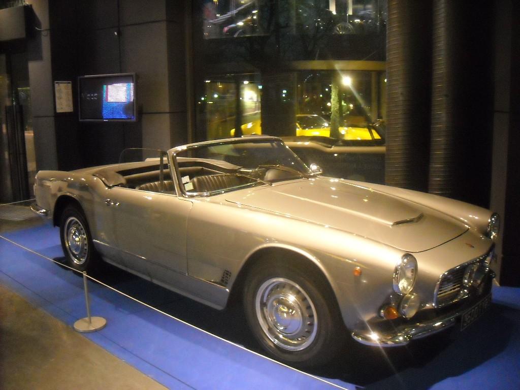 MotorVillage Maserati (23)