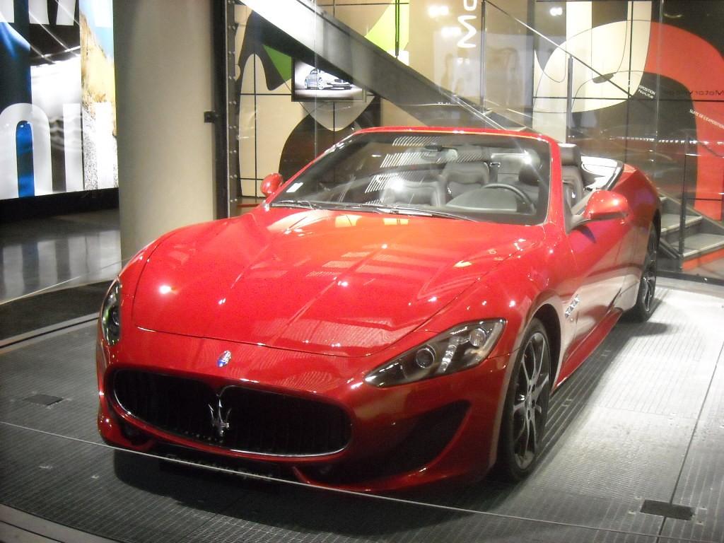 MotorVillage Maserati (37)
