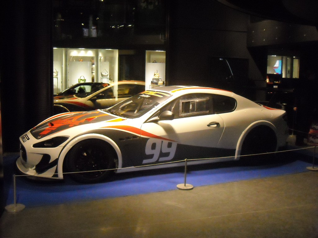MotorVillage Maserati (44)