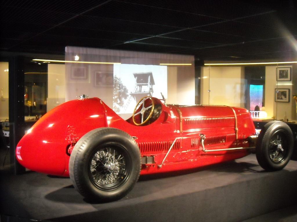 MotorVillage Maserati (5)