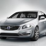 Volvo S60 faceliftée.1