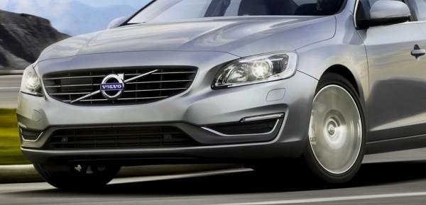 Volvo S60 faceliftée.3