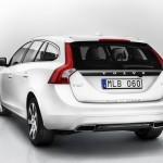 Volvo V60 faceliftée.2